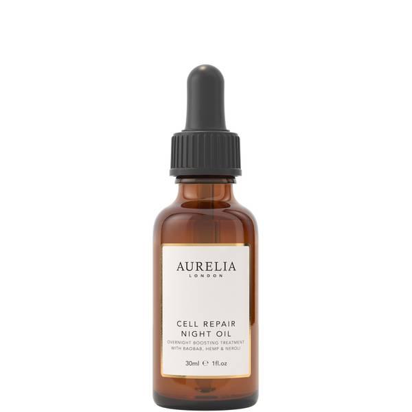 Aurelia London Cell Repair Night Oil 30ml