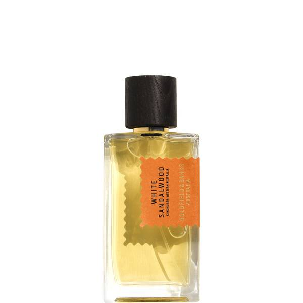 Goldfield & Banks White Sandalwood Perfume Concentrate 100ml