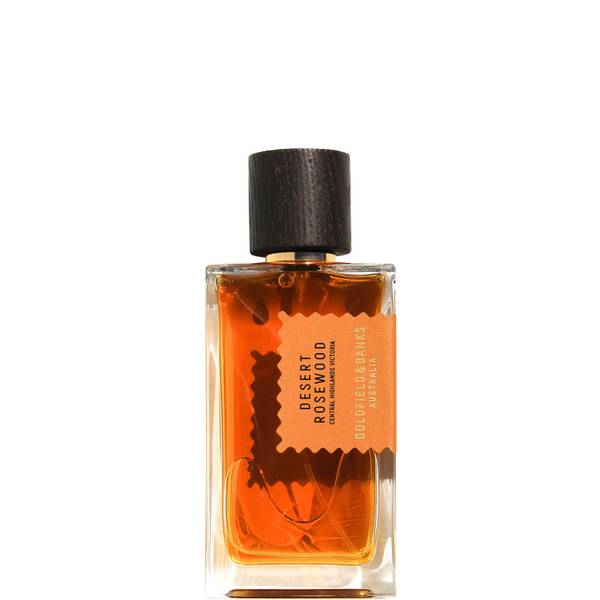 Goldfield & Banks Desert Rosewood Perfume Concentrate 100ml