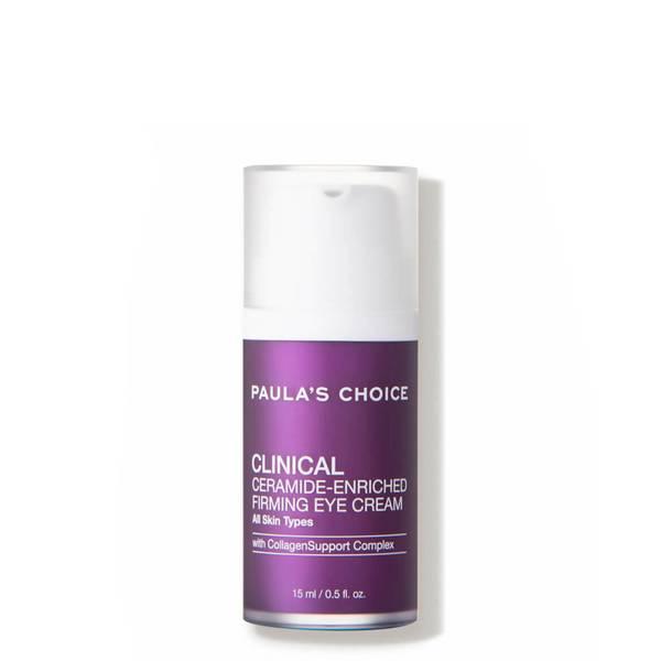 Paula's Choice Clinical Ceramide-Enriched Firming Eye Cream 15ml