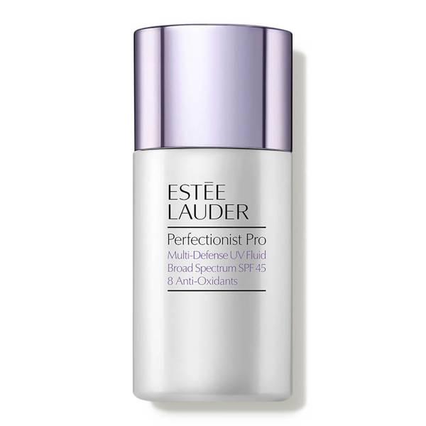 Estée Lauder Perfectionist Pro Multi-Defense UV Fluid SPF45 with 8 Anti-Oxidants 30ml