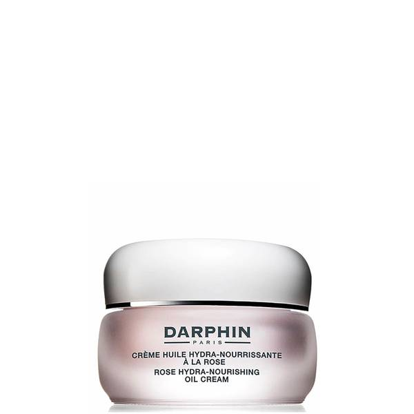 Darphin Rose Hydra-Nourishing Oil Cream (1.7 fl. oz.)