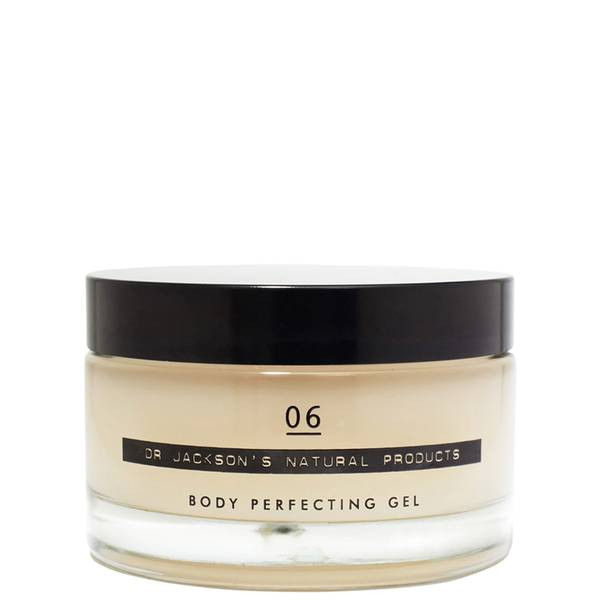 Dr. Jackson's Natural Products 06 Body Perfecting Gel 200ml