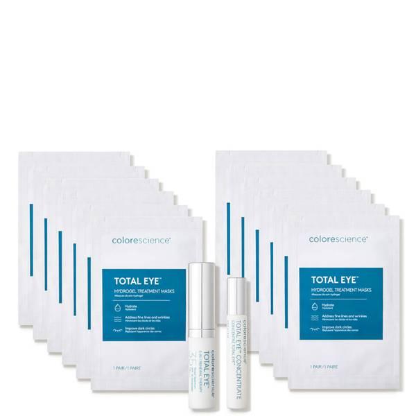 Colorescience Total Eye Restore Regimen 1 kit