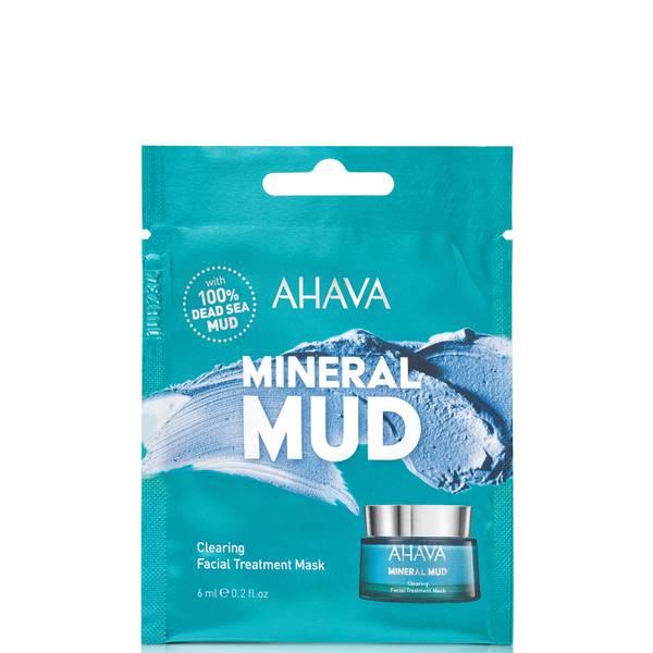 AHAVA Single Use Clearing Mask 6ml
