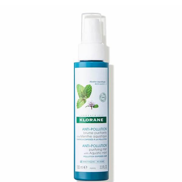 KLORANE Purifying Mist with Aquatic Mint 3.3 fl oz.