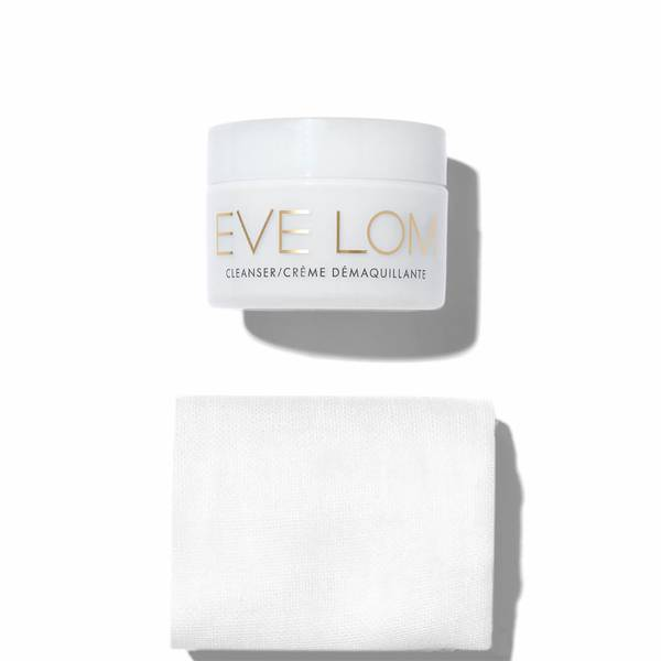 Eve Lom Cleanser and 1/2 Cloth 20ml
