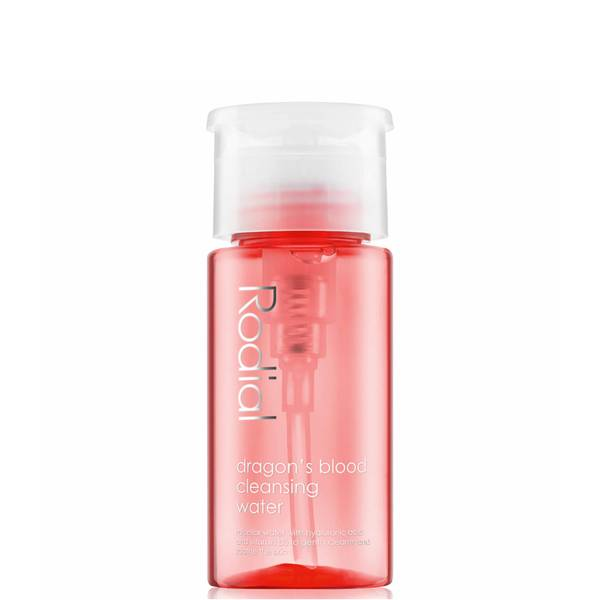 Rodial Dragon's Blood Deluxe Cleansing Water 100ml