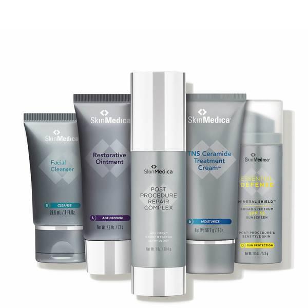 SkinMedica Procedure 360 System (5 piece - $410 Value)