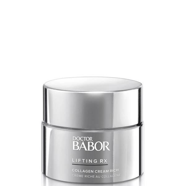 BABOR Lifting RX Collagen Cream Rich 4oz