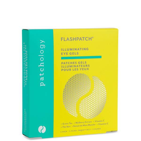 Patchology FlashPatch Illuminating Eye Gels (5 pair)