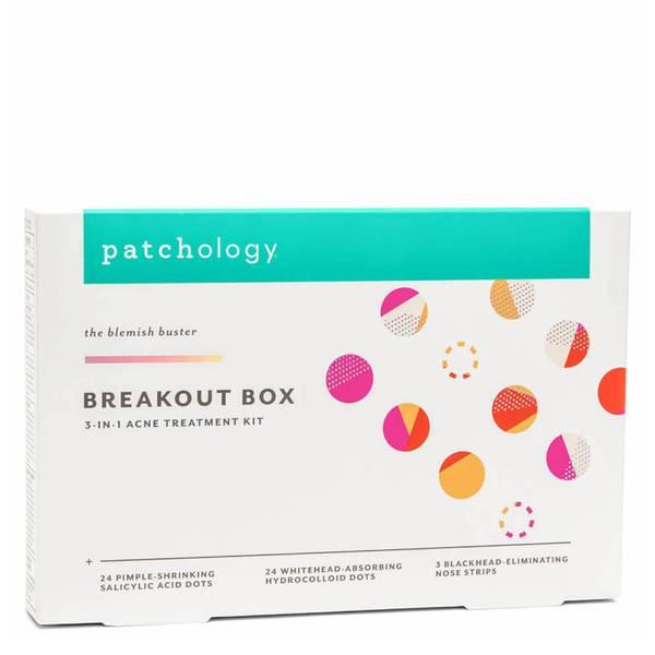 Patchology Breakout Box (1 kit)