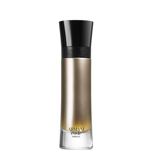 Armani Code Absolu Parfum for Men (Various Sizes)