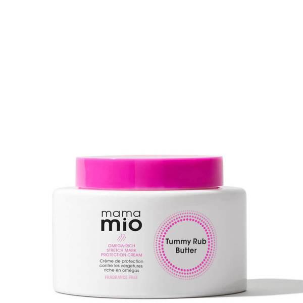 Mama Mio Tummy Rub Butter 120ml - Fragrance Free
