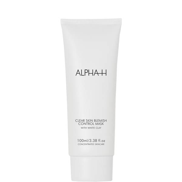 Alpha-H Clear Skin Blemish Control Mask 100ml