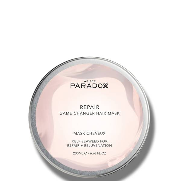 We Are Paradoxx Repair Game Changer Hair Mask 200ml