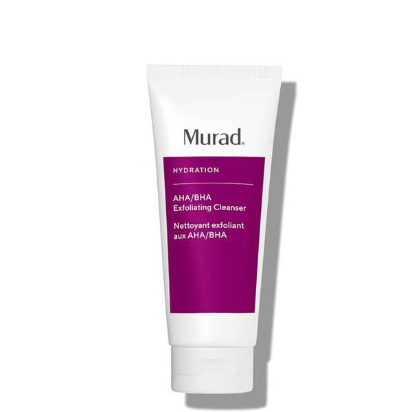 Murad AHA/BHA Exfoliating Cleanser (6.75 fl. oz.)