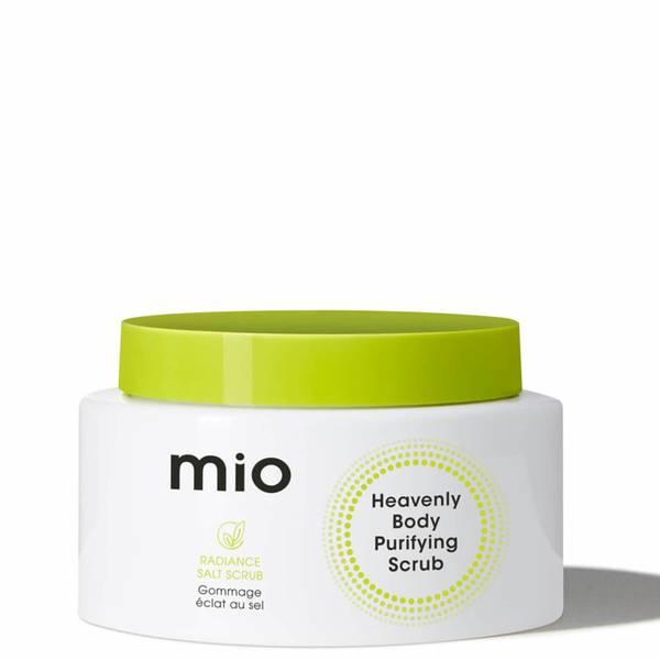 Mio Heavenly Body Purifying Scrub 275g