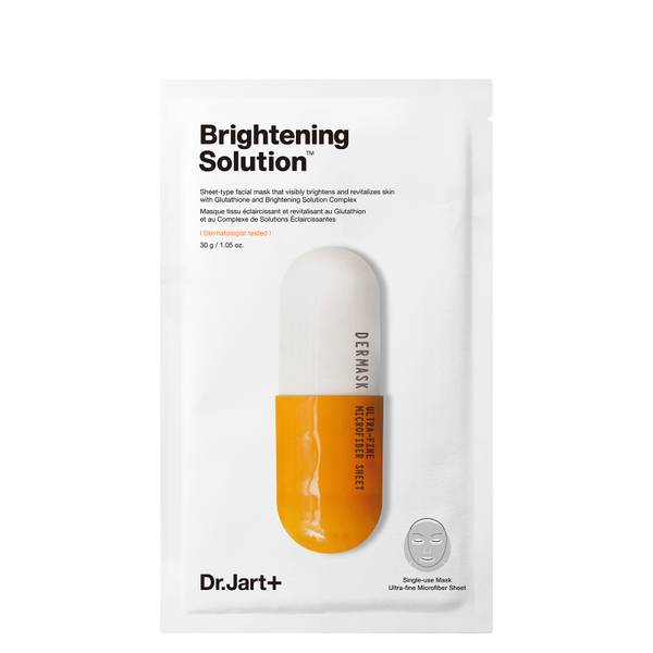 Dr.Jart+ Dermask Water Jet Brightening Solution 30g