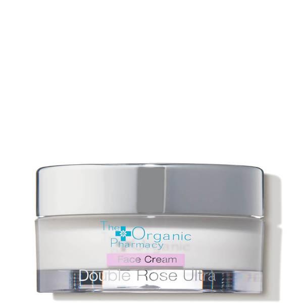 The Organic Pharmacy Double Rose Ultra Face Cream (50 ml.)