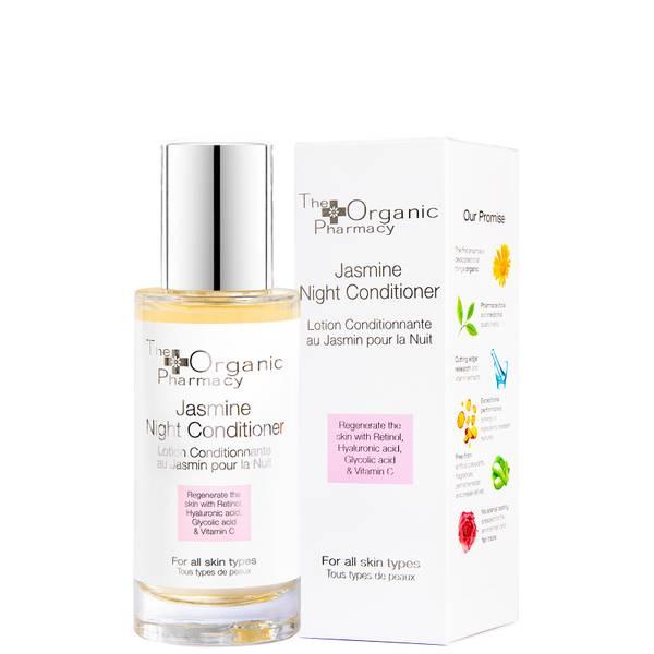 The Organic Pharmacy Jasmine Night Conditioner (50 ml.)