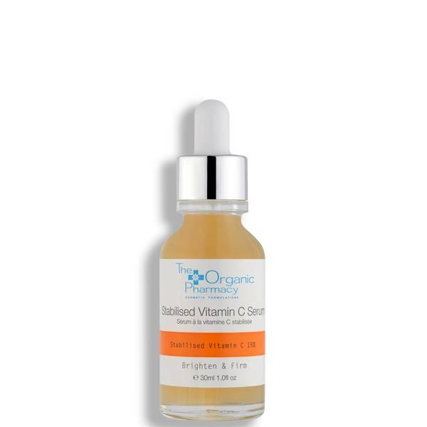 The Organic Pharmacy Stabilised Vitamin C Serum (30 ml.)