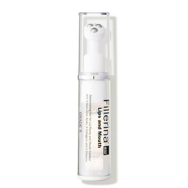 Fillerina 932 Lips and Mouth Treatment Grade 5 Plus (0.23 fl. oz.)