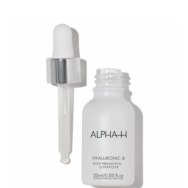 Alpha-H Hyaluronic 8 Serum 25ml