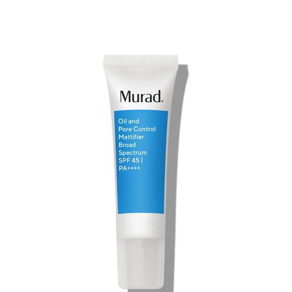 Murad Oil and Pore Control Mattifier Broad Spectrum SPF 45 PA (1.7 fl. oz.)