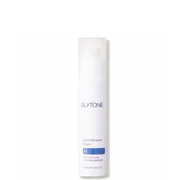 Glytone Night Renewal Cream 1.7 fl. oz