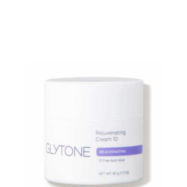 Glytone Rejuvenating Cream 10 50g