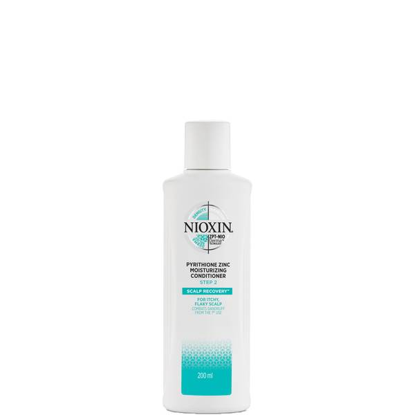 NIOXIN Scalp Recovery Anti-Dandruff Moisturising Conditioner for Itchy, Flaky Scalp 200ml