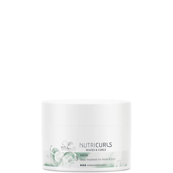 Wella Professionals Nutricurls Mask for Waves and Curls 150ml