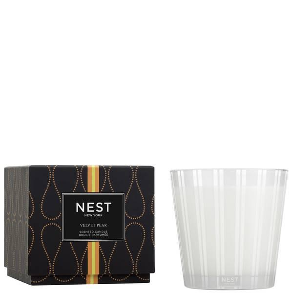 NEST Fragrances Velvet Pear 3-wick Candle (21.2 fl. oz.)