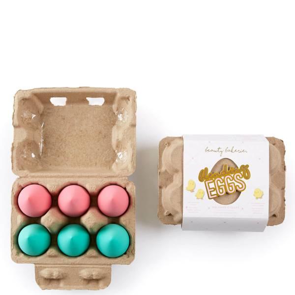 بيضات الدمج Beauty Bakerie (6 قطع)