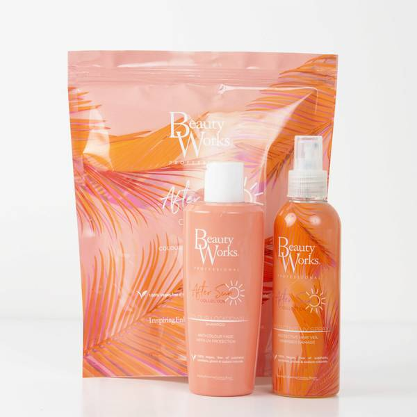 Beauty Works After Sun Anti-Colour Fade Duo
