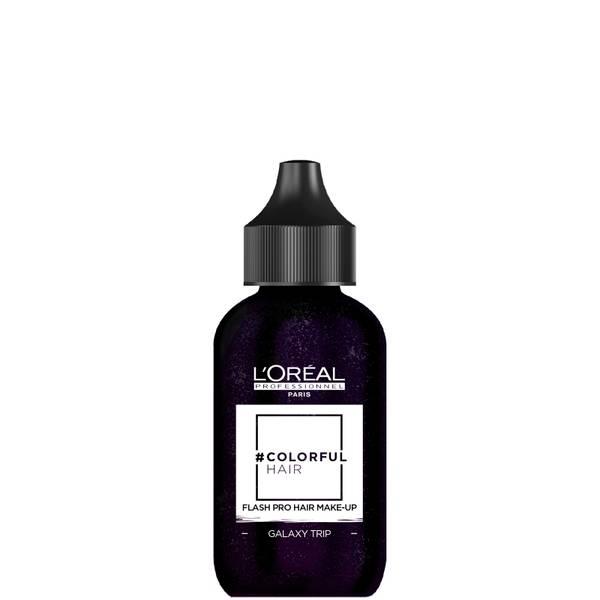 L'Oréal Professionnel Flash Pro Hair Make-Up - Galaxy Trip 60ml