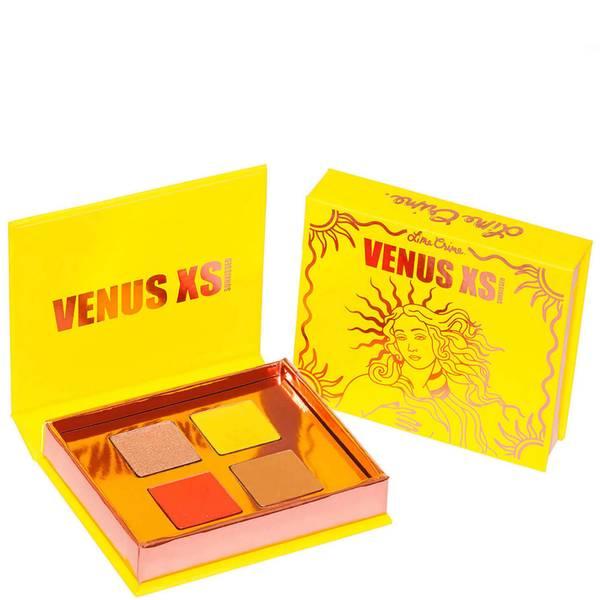 Lime Crime Venus XS Eye Shadow Palette - Sunkissed 6.68g