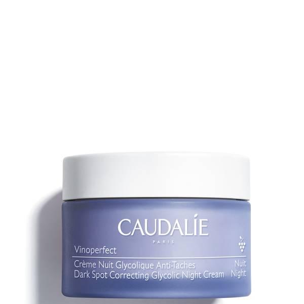 Caudalie Vinoperfect Dark Spot Correcting Glycolic Night Cream 1.6 oz.