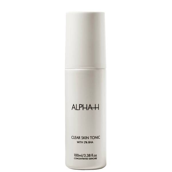 Alpha-H Clear Skin Tonic 100ml