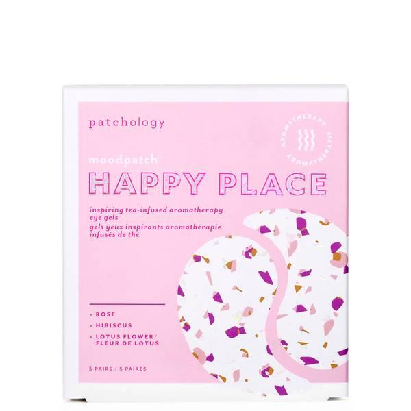 Patchology Moodpatch Happy Place