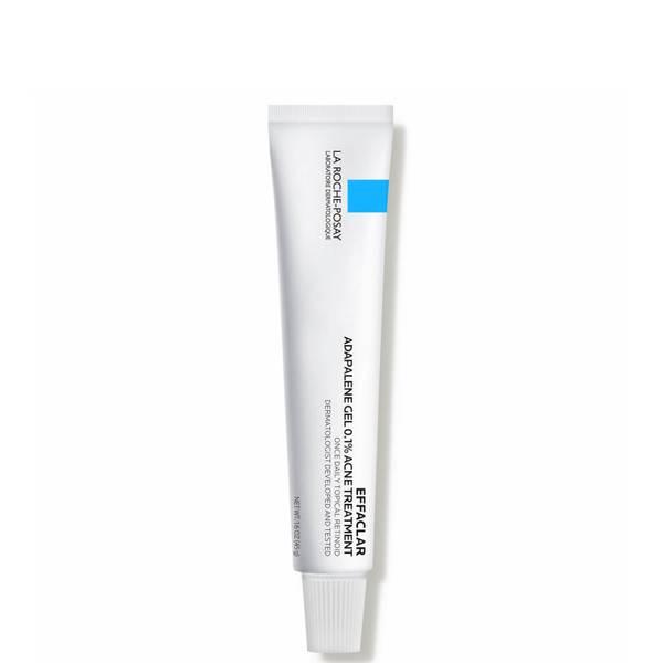 La Roche-Posay Effaclar Adapalene Gel 0.1% Retinoid Acne Treatment (1.6 oz.)
