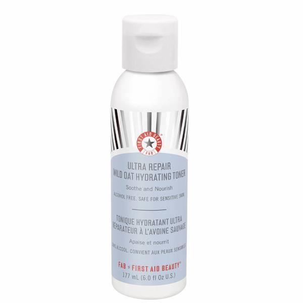 First Aid Beauty Ultra Repair Wild Oat Hydrating Toner 6 fl. oz.