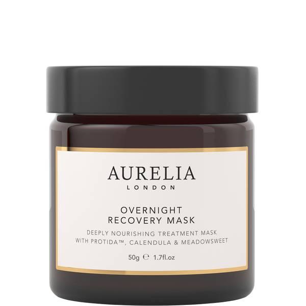 Aurelia Probiotic Skincare オーバーナイト リカバリー マスク 50g