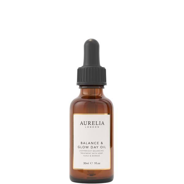 Aurelia London Balance & Glow Day Oil 30ml