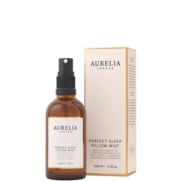 Aurelia London Perfect Sleep Pillow Mist 100ml