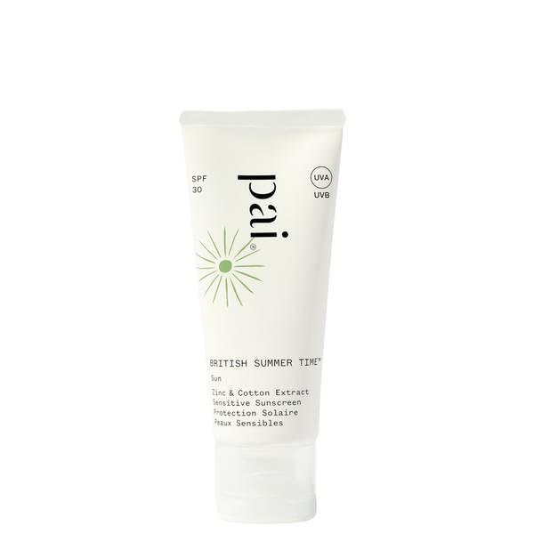 Pai Skincare British Summer Time Sensitive Sunscreen 40ml
