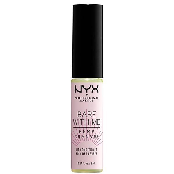 NYX Professional Makeup Bare With Me Hemp Lip Conditioner 8ml