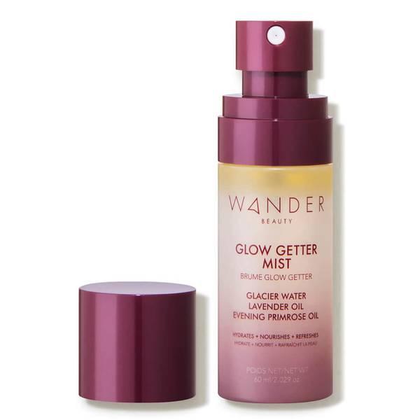 Wander Beauty Glow Getter Mist 2.02 oz