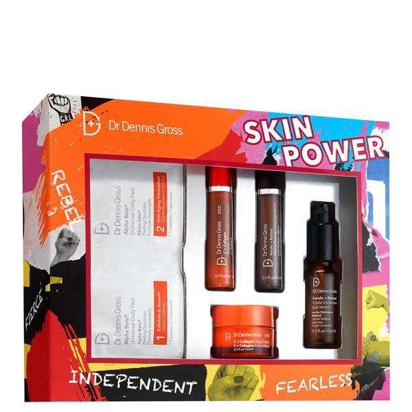 Dr Dennis Gross Skincare Skin Power